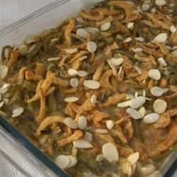 Campbell's® Green Bean Casserole MaLizGa