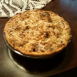 Four Fruit Pie lovestohost