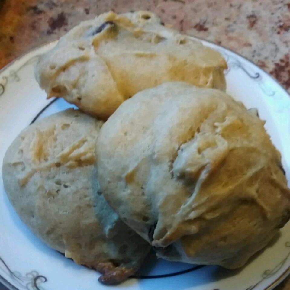 Craving Cookies Ruth Reyes