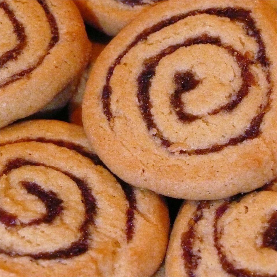 Pinwheel Cookies III
