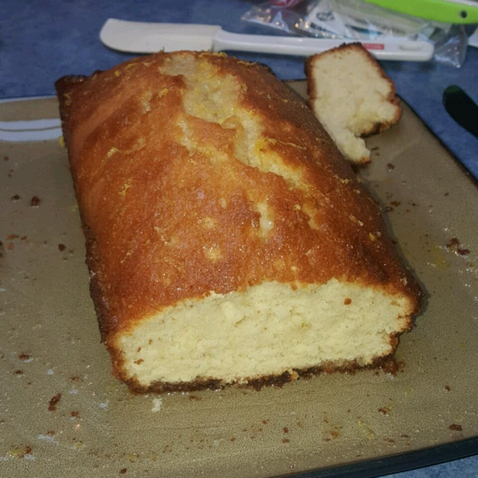 Lemon Bread mcmasterpiece