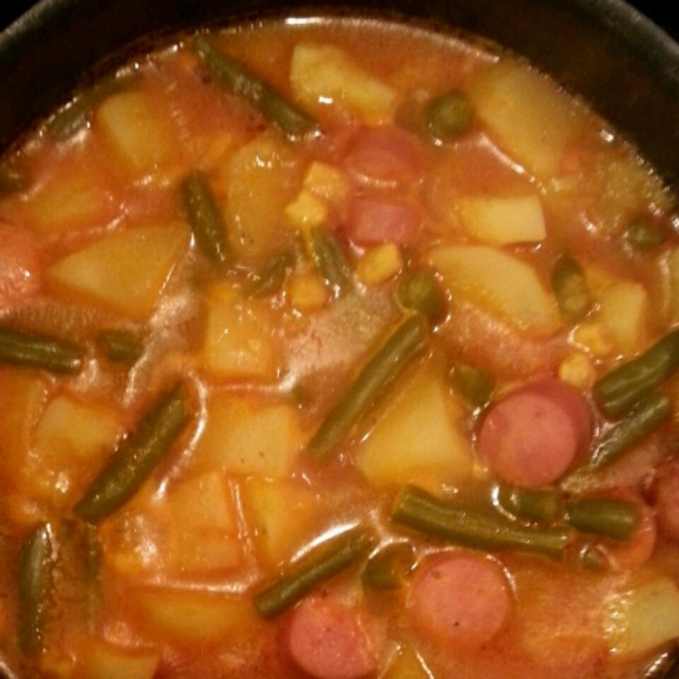 Weenie Soup Jessica Alvarez