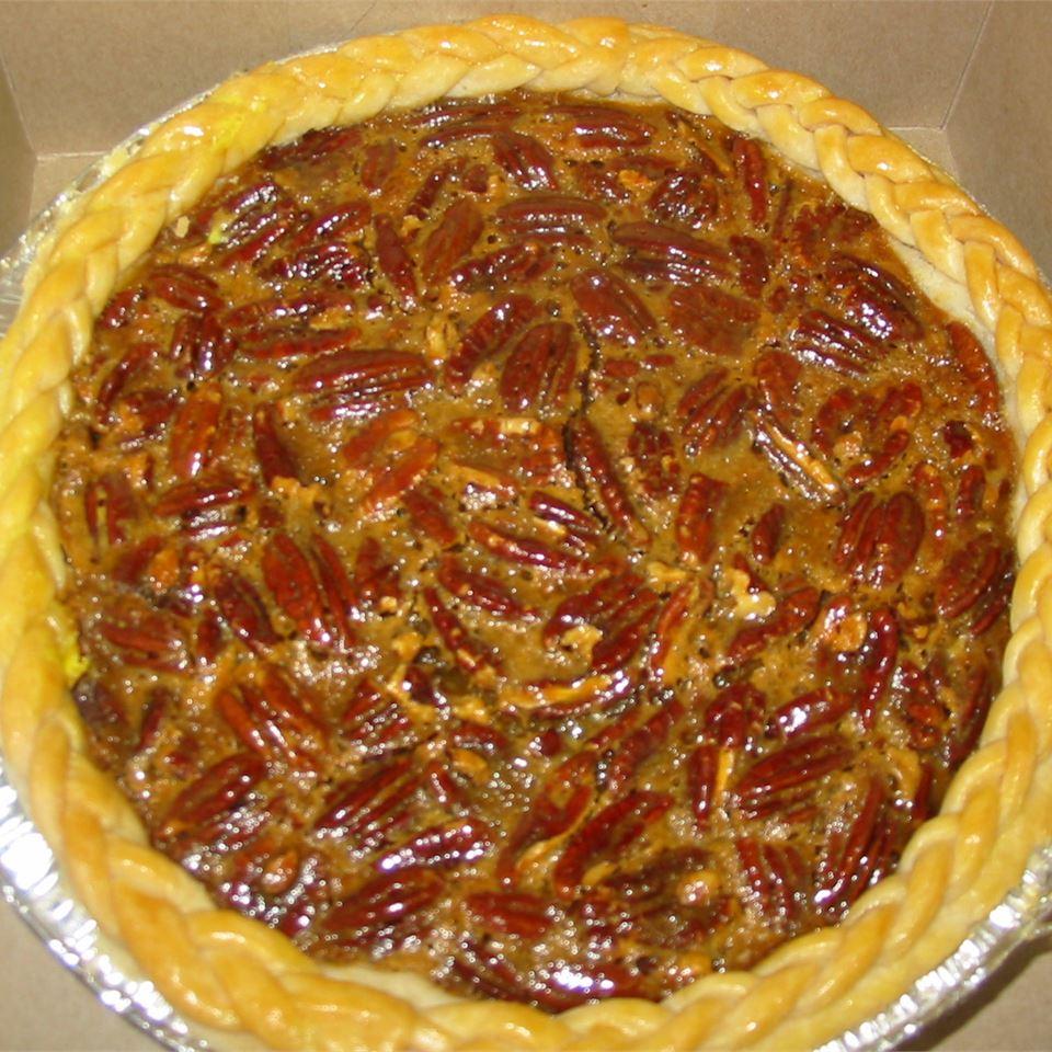 Caramel Pecan Pie MELISSABEAR