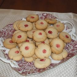 Almond Cookies (Dim Sum Variety) WISHME