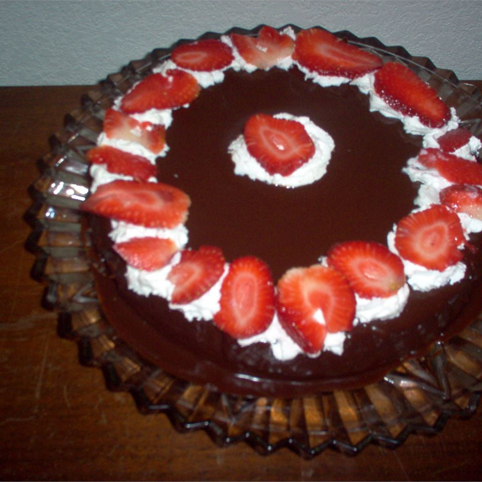 Brownie Torte Amy