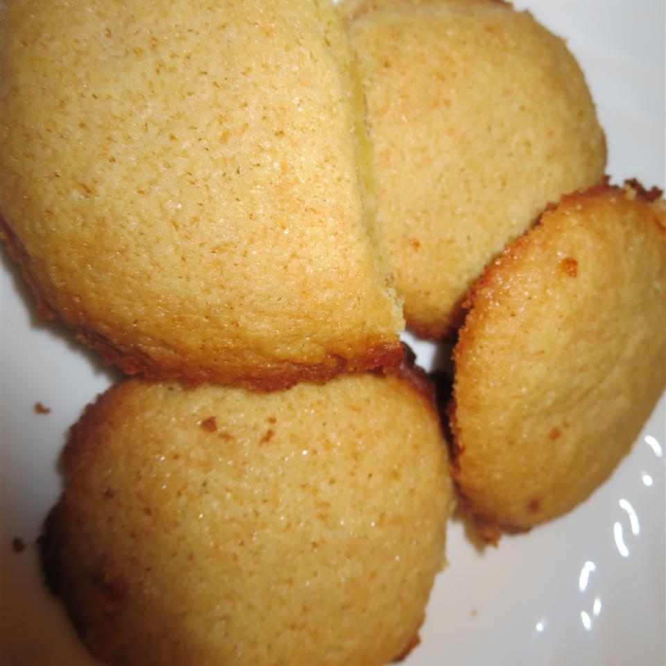 Creamy Lemon Sugar Cookies Phoebe