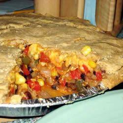 Double Crust Bean Pie EMBERMAE