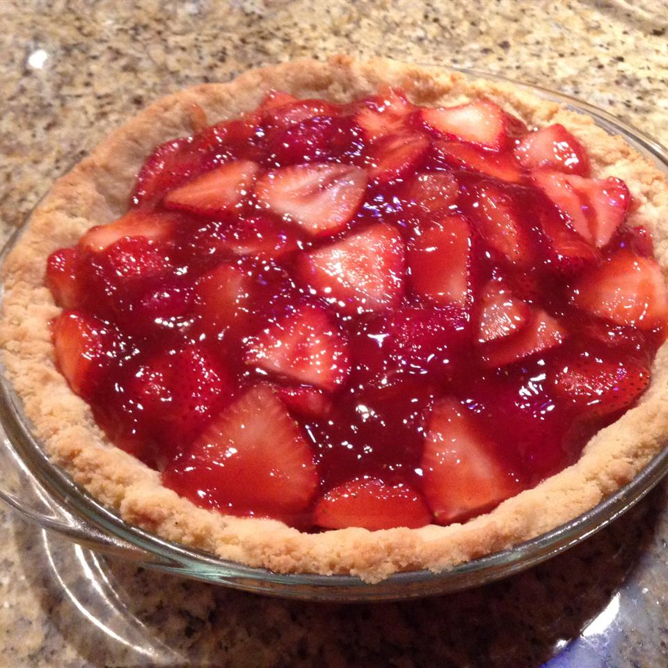 Strawberry Pie Filling