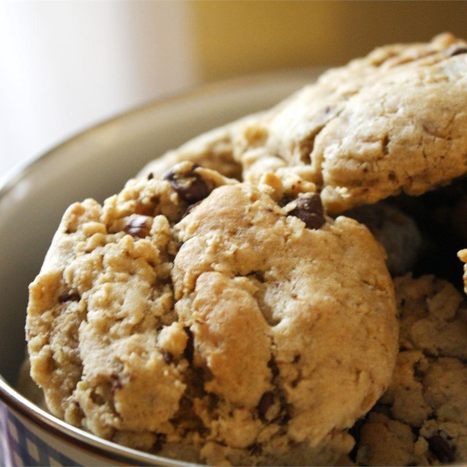 Cowboy Cookies (Dunkin' Platters) CookinginFL