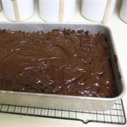 Mocha Mint Cheesecake Brownies Brenda
