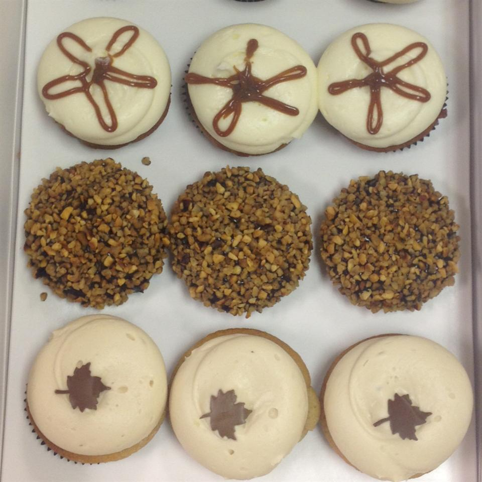 Vegan Cupcakes Jill Morehouse