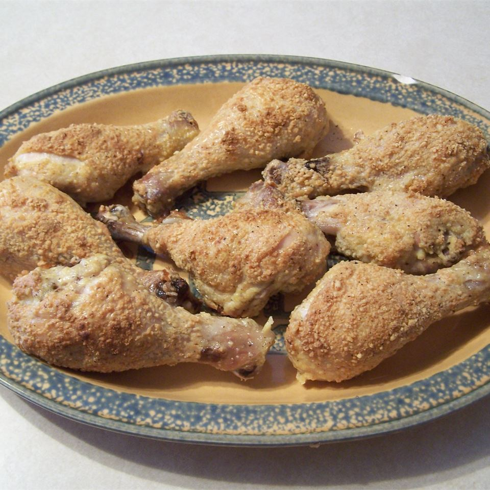 Parmesan Chicken II