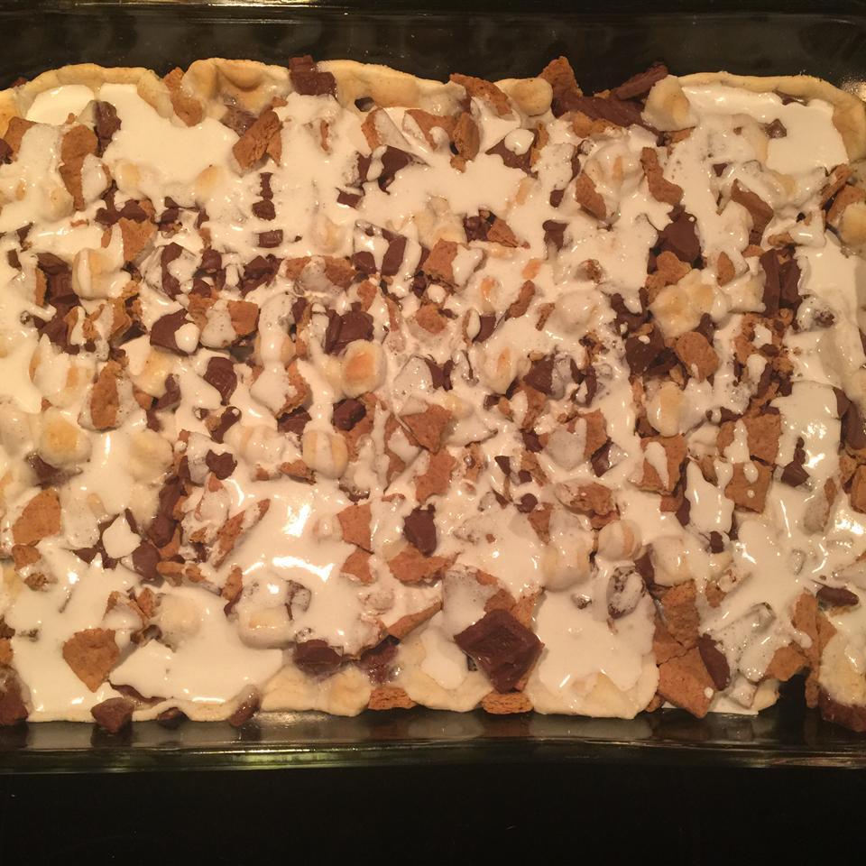 S'more Brownies Steeda2h