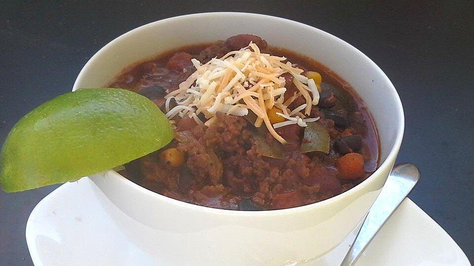 Grey Cup Chili Recipe Allrecipes