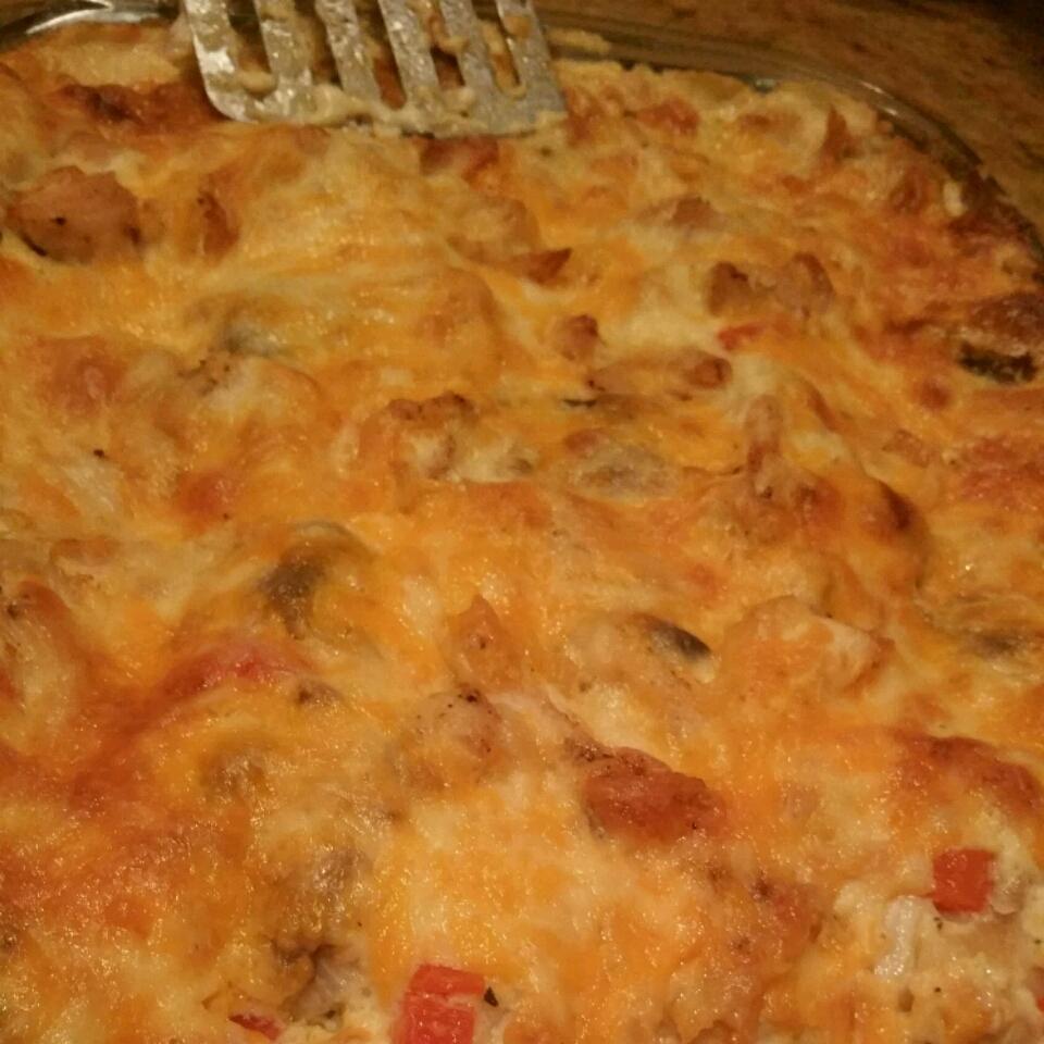 Chicken Lasagna IV LenaBee