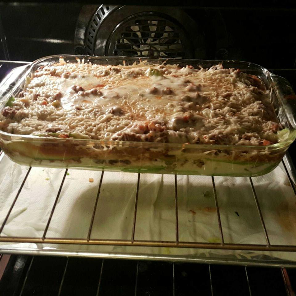 Summer Lasagna bria bria