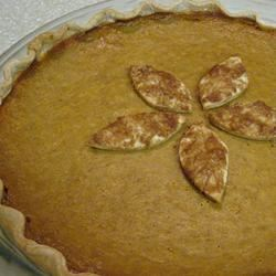 Libby's® Famous Pumpkin Pie Darcey55