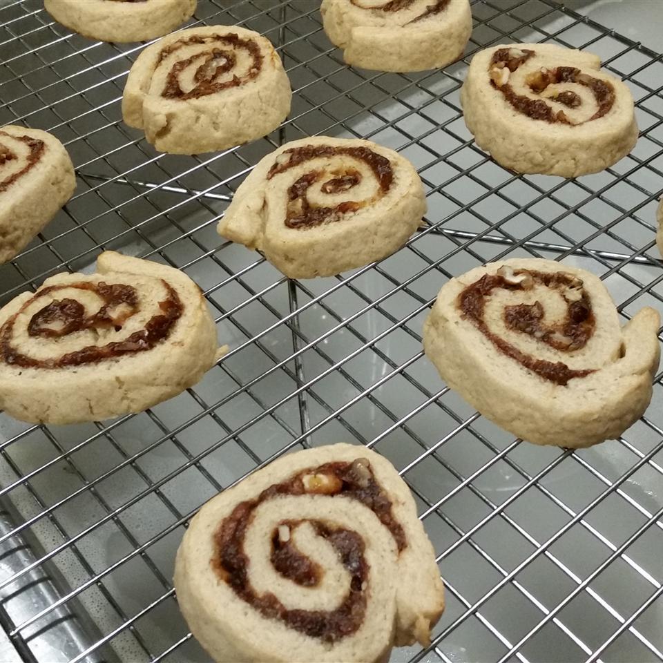 Pinwheel Cookies III ii4him