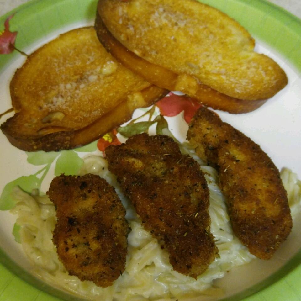 Chicken Milanese rawlinson