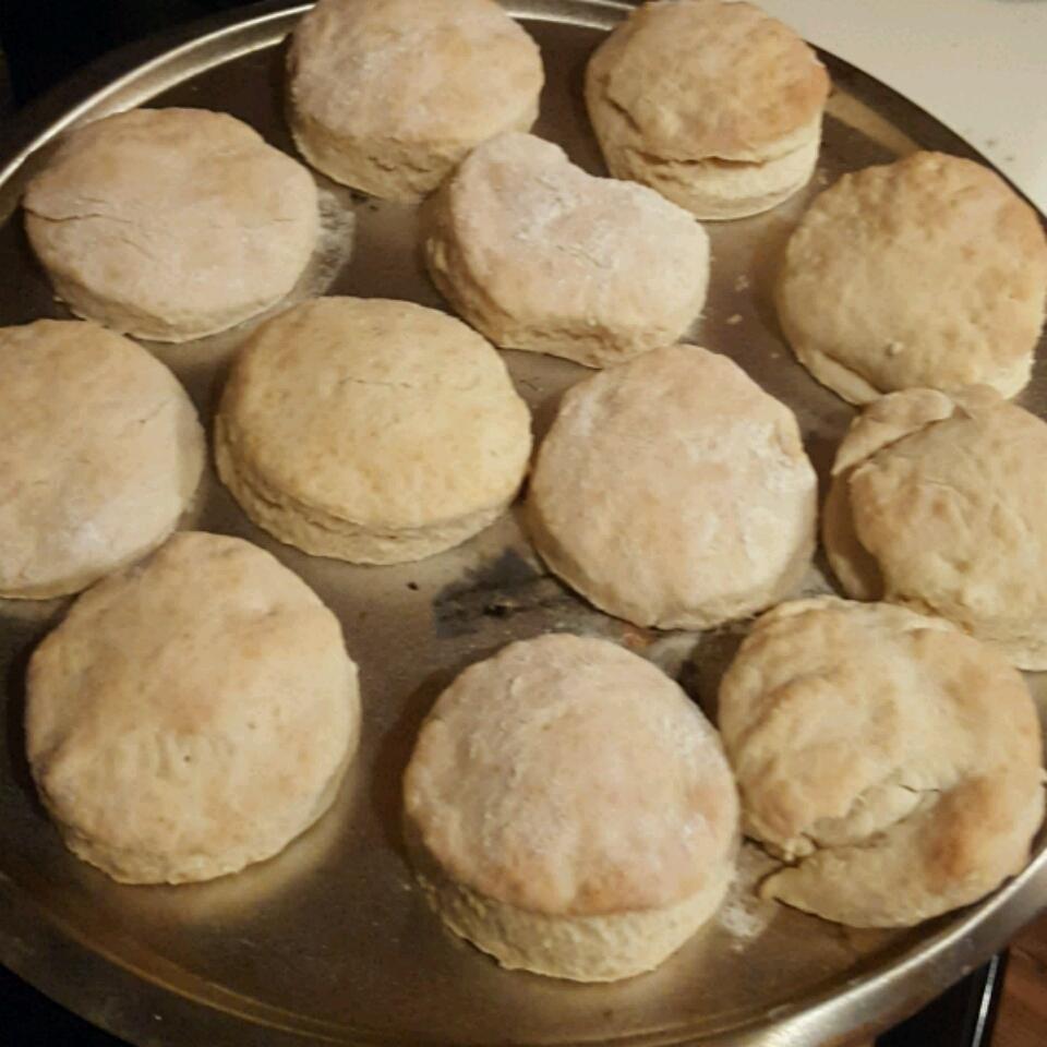 Kentucky Biscuits Kara Lee Grigsby
