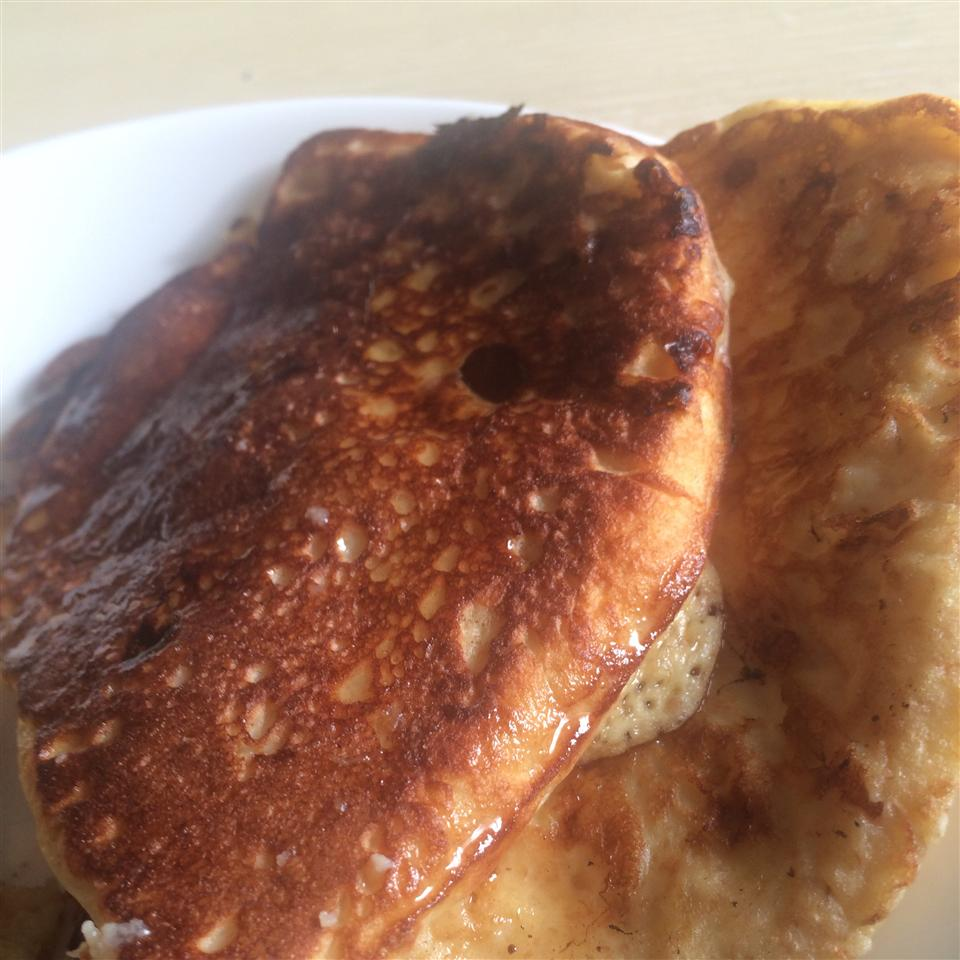 Cottage Cheese Pancakes missoliviasiu