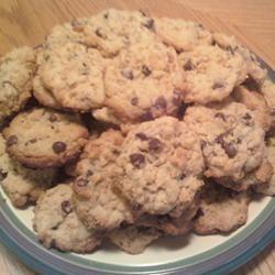 Forever Fresh Cookies CookinginSnowflake