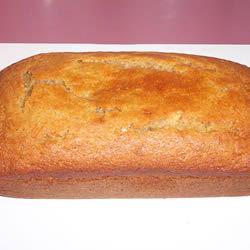 Nanna's Banana Bread BO