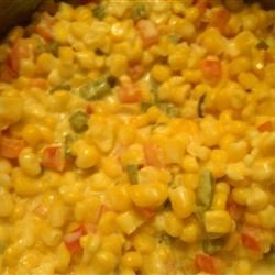 Mexican Corn Shonna
