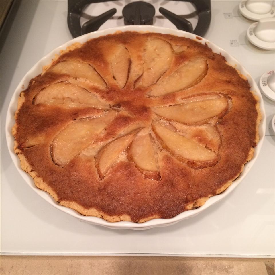 Pear Pie III J.Le