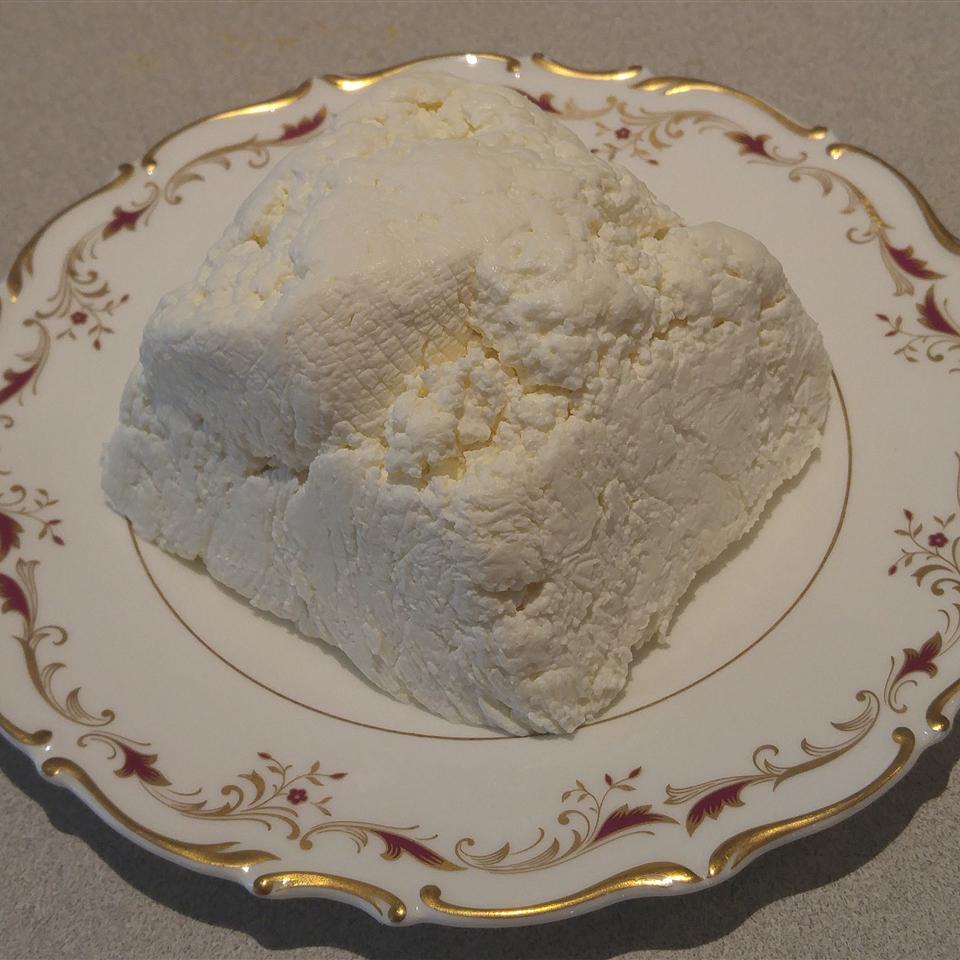 Sicilian Homemade Ricotta Cheese Joe Ratner