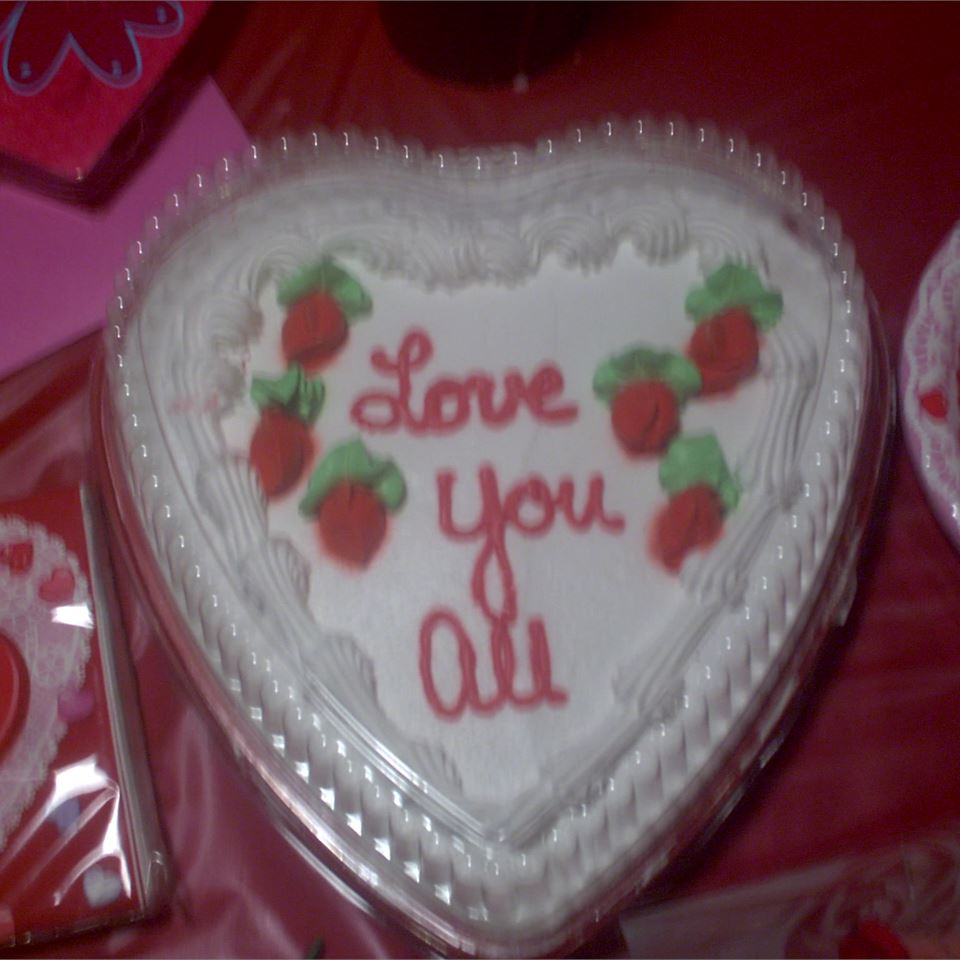 Birthday Cake armywife
