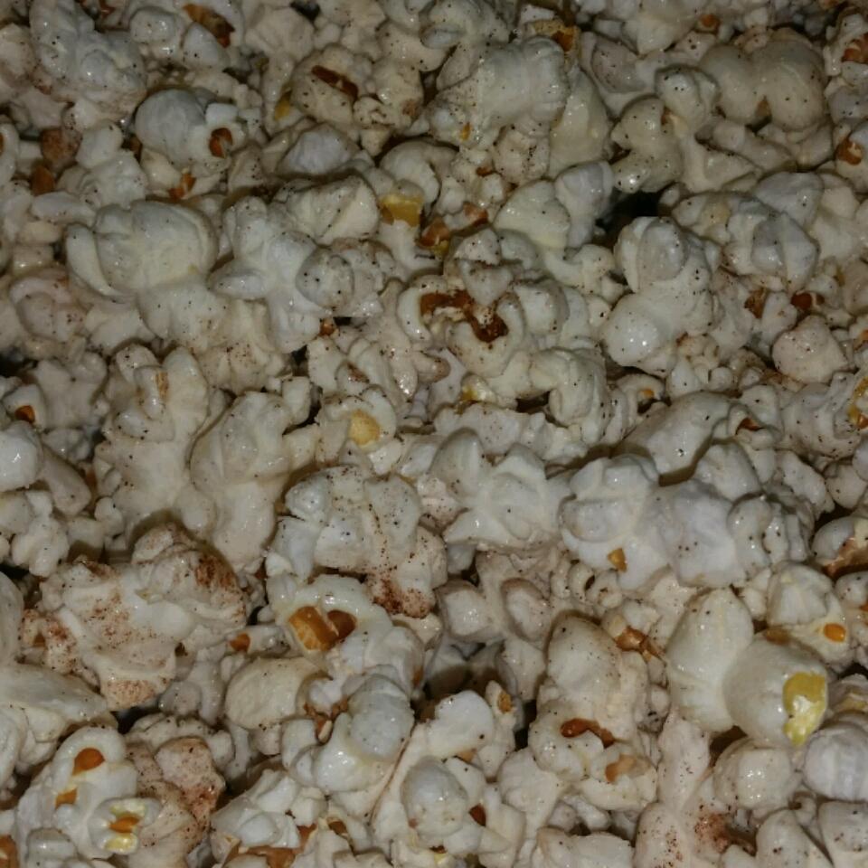 Healthy Popcorn Treat
