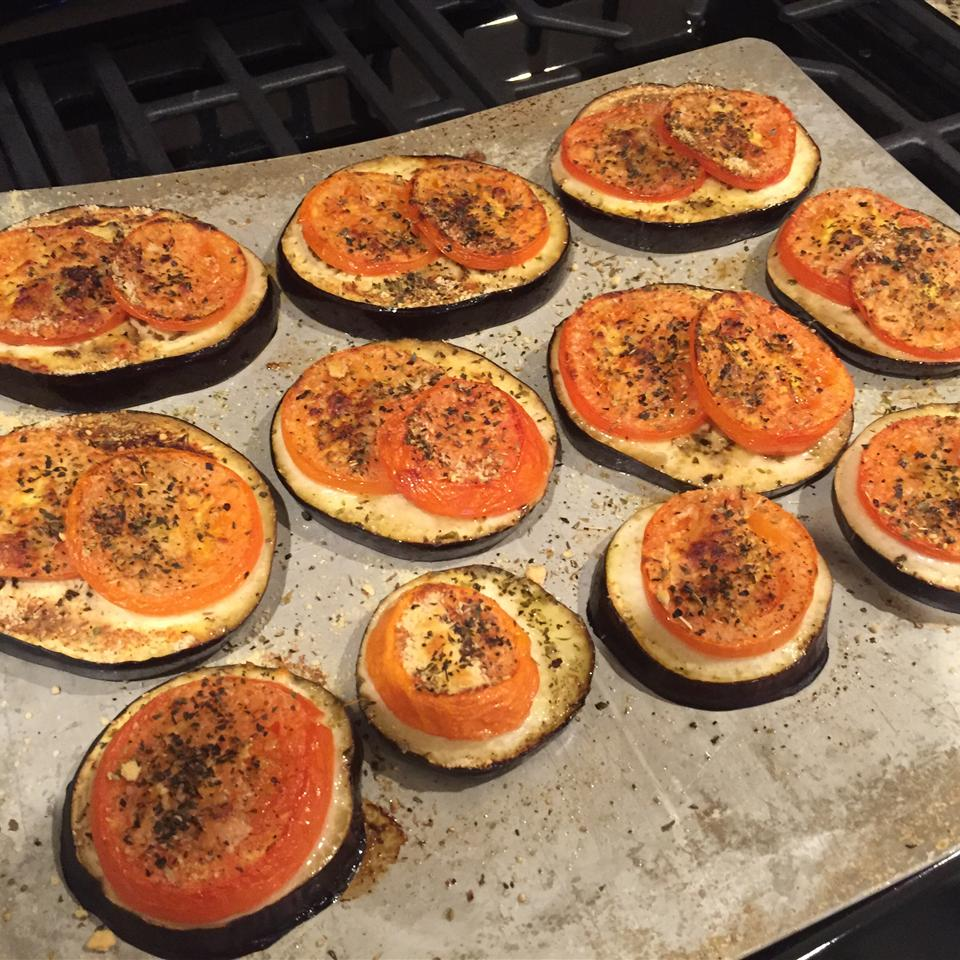 Baked Eggplant tcostan1