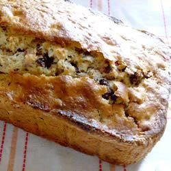 Bishop's Bread I Carol