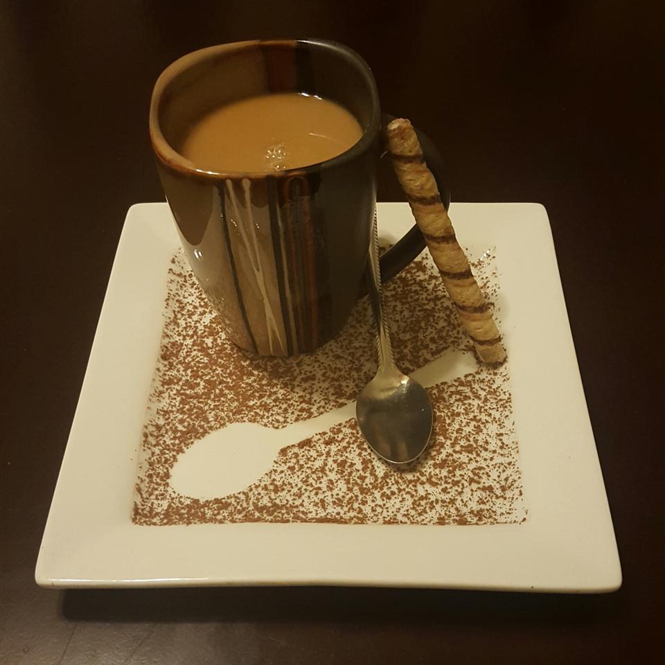 Brown Sugar-Caramel Latte KellyDB