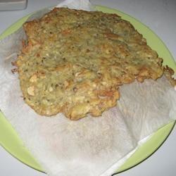 Bramboracky (Czech Savory Potato Pancakes) Sonya M. Shafer