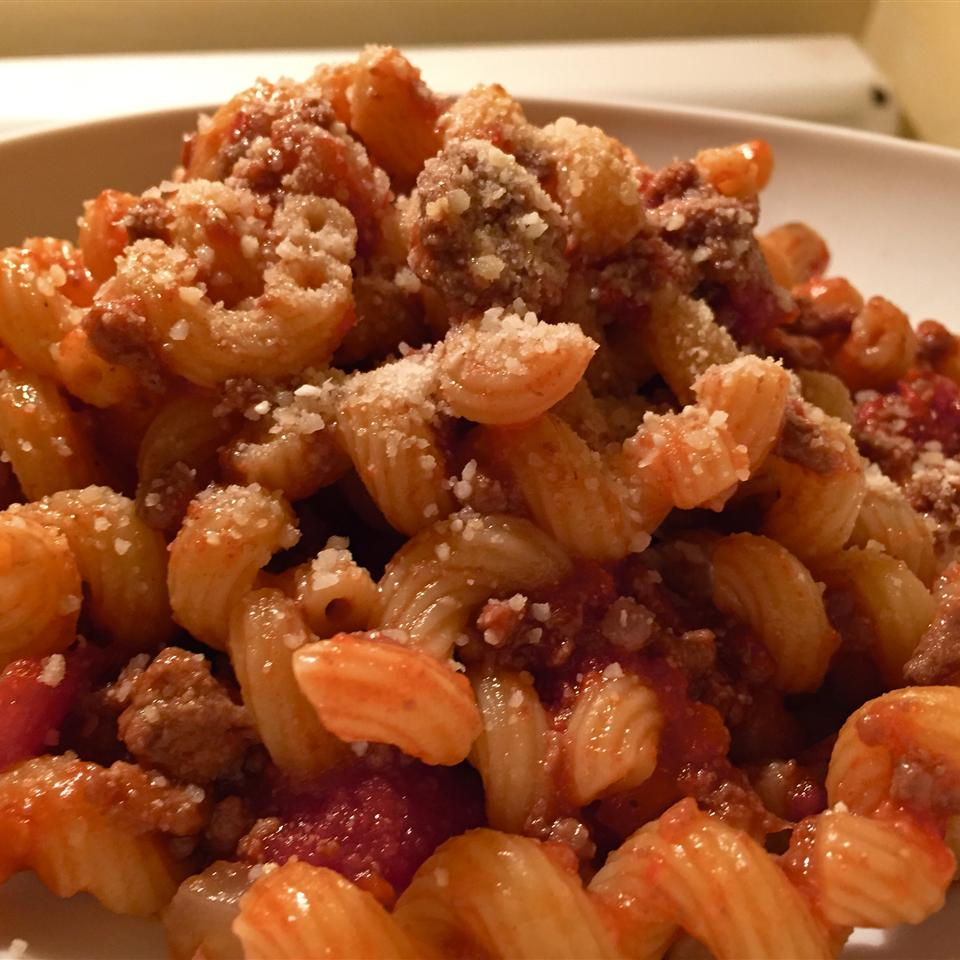 How to Make Bolognese Sauce