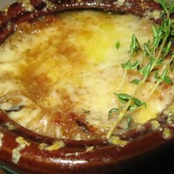 French Onion Soup V