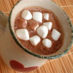 Hot Chocolate Mix I 1gdcowgrl gone