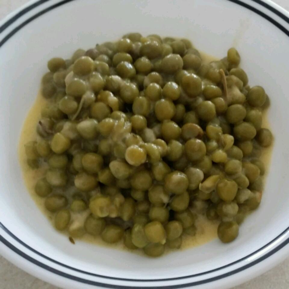 Cheesy Peas JessicaW217