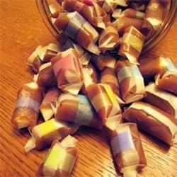 Chewy Caramel