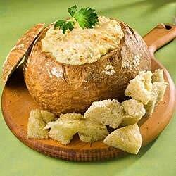 hot artichoke pimento dip recipe