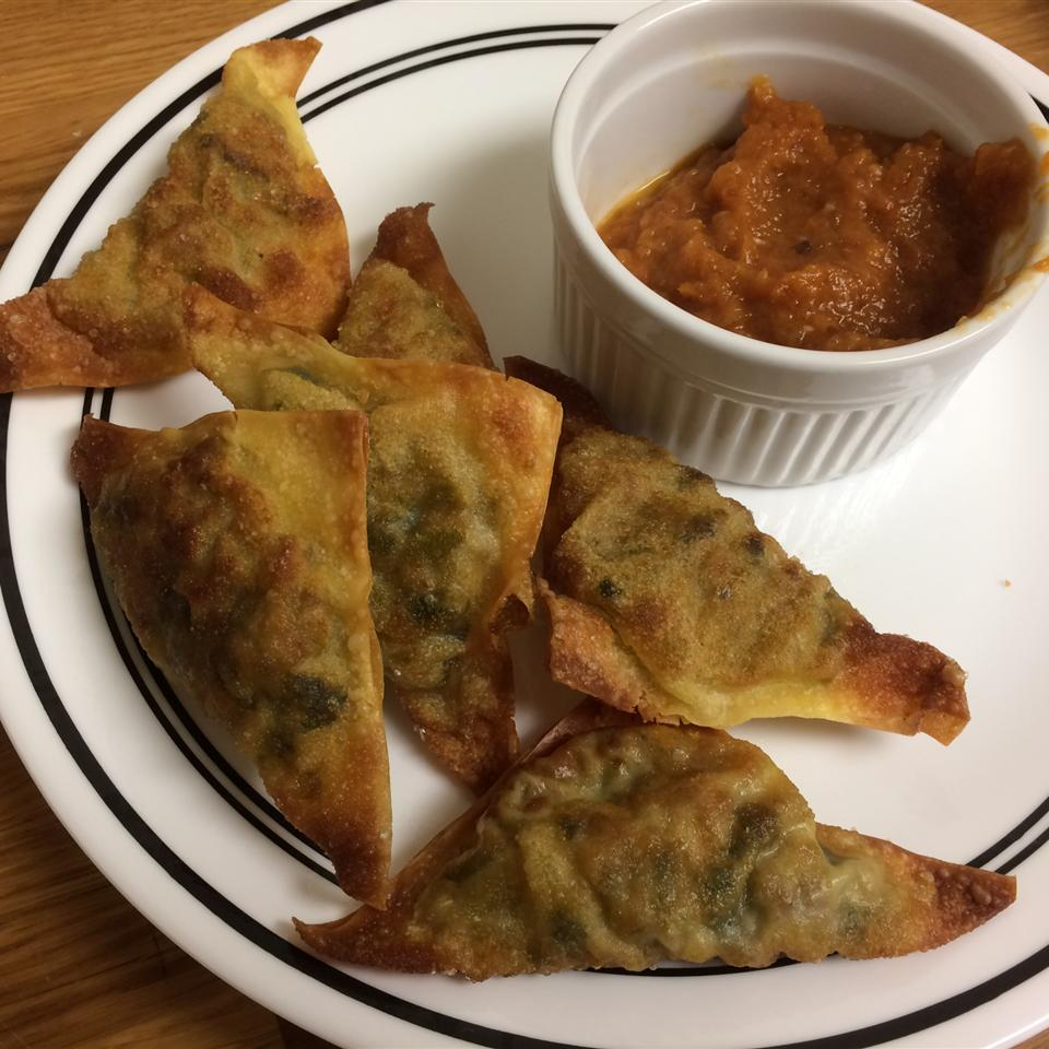 North Indian Nepali Curry Dumplings Kat-ja22