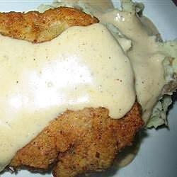 chicken fried steak iii recipe