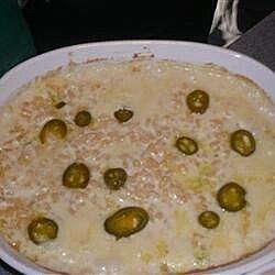 cheesy jalapeno corn recipe