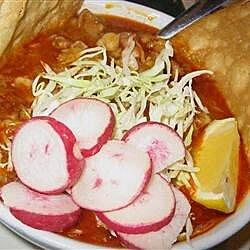 mexican posole stew recipe