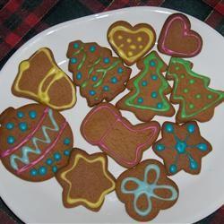 Gingerbread Boys LORRAINE87