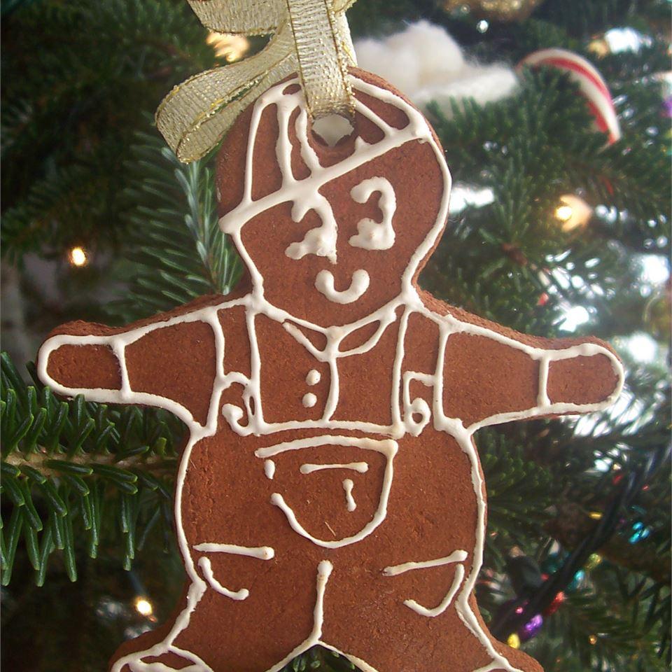 Non-Edible Cinnamon Ornaments sugarbean