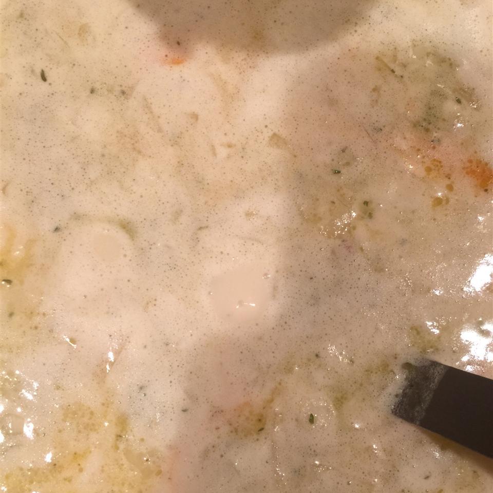Ultimate Potato Soup drexican
