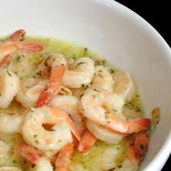 Shrimp Scampi Bake SPECK03